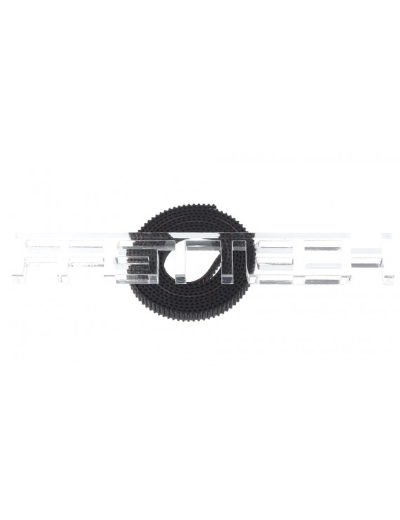 S2M High Torque Timing Belt for 3D Printer