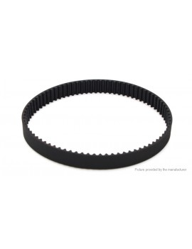 2GT Closed Loop Timing Belt for 3D Printer (400mm)