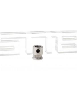 5mm ID MK8 Drive Gear for 3D Printers