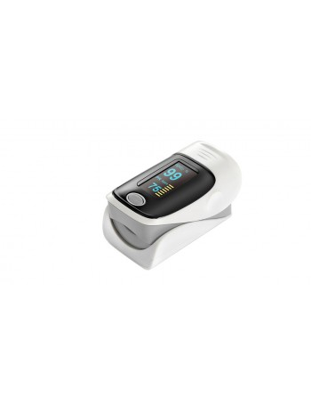 "1.1"" OLED Screen SpO2 / Heart Rate Monitor Fingertip Pulse Oximeter"