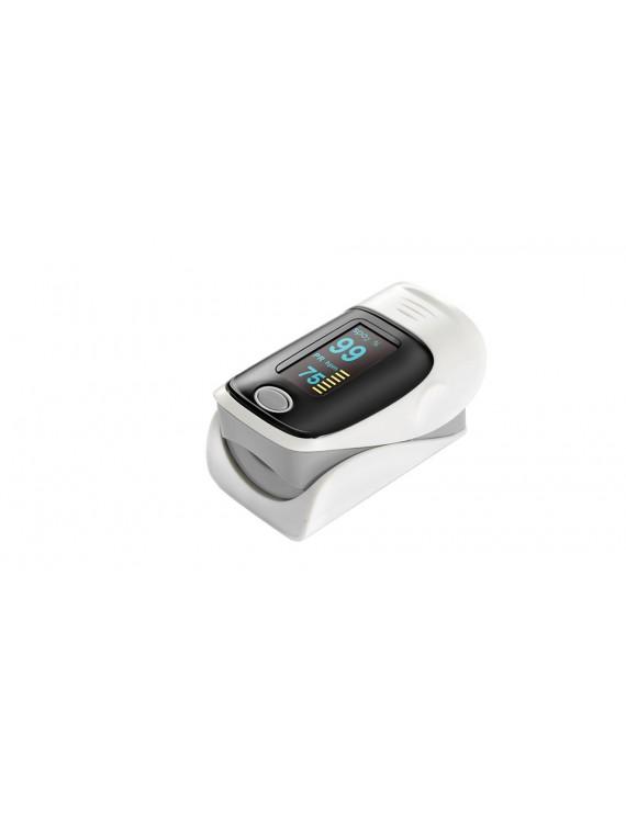 """1.1"""" OLED Screen SpO2 / Heart Rate Monitor Fingertip Pulse Oximeter"""