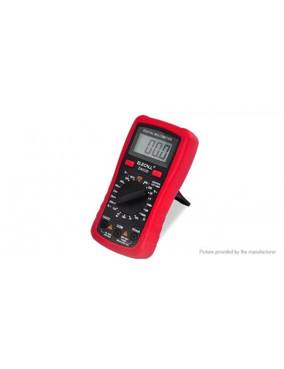 ELECALL EM33D Digital Multimeter