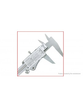 0-150mm Stainless Steel Electronic Digital Vernier Caliper