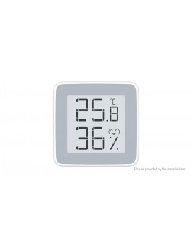 Authentic Xiaomi E-ink Screen Indoor Digital Thermometer Hygrometer