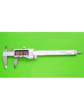 150mm Stainless Steel Digital Vernier Caliper