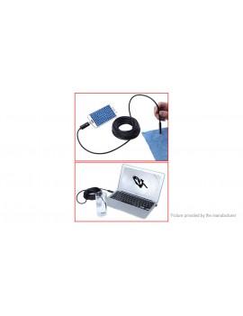 8mm 720p Micro-USB/USB Endoscope Borescope Inspection Camera (5m)