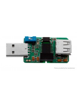 1500V USB to USB Isolator Board Isolation Protection ADUM3160 Module