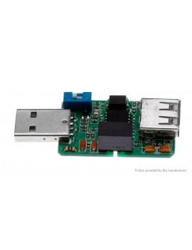 1500V USB to USB Isolator Board Isolation Protection ADUM3160 Module