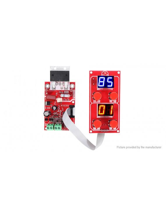 NY-D04 40A Double Pulse Encoder Spot Welder Control Board