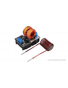 5V-12V ZVS Induction Heating Power Supply Module