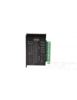 TB6600 Upgraded Version 32 Segments 4A 42V 57/86 Stepper Motor Driver