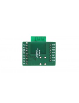 NRF52832 Bluetooth V5.0 Serial Port Transparent Module