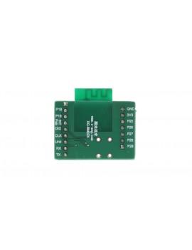 NRF52832 Bluetooth V5.0 Serial Port Transparent Module