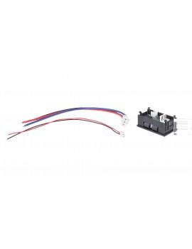 """0.28"""" LED Digit Voltage / Current Tester Meter"""