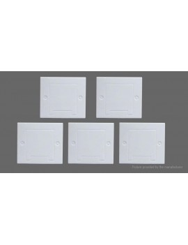 12706 Cooling Film Heat Insulation Pad (5-Pack)