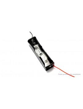 1*18650 Battery Holder Case (2 Pack)